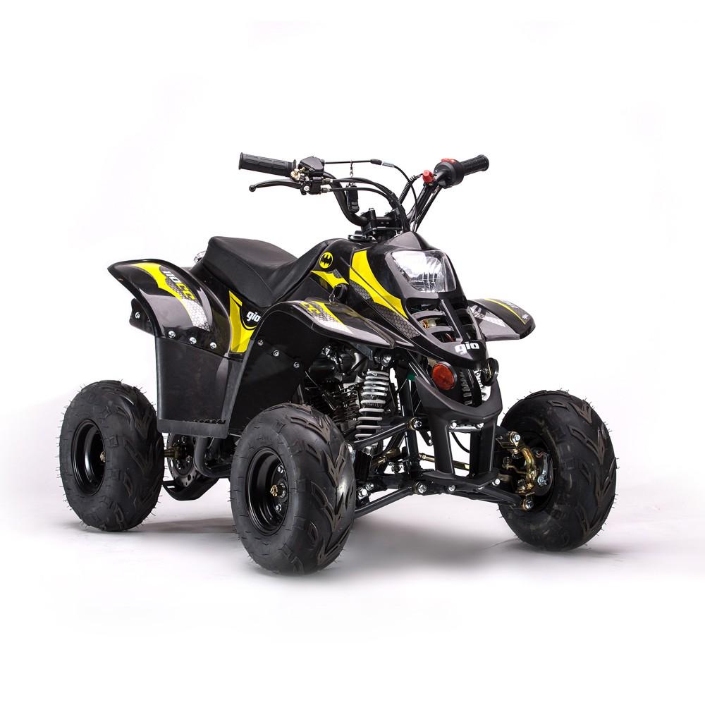 ATV's : 2015 Mini Blazer Kids ATV Auto EPA w/ Reverse ...
