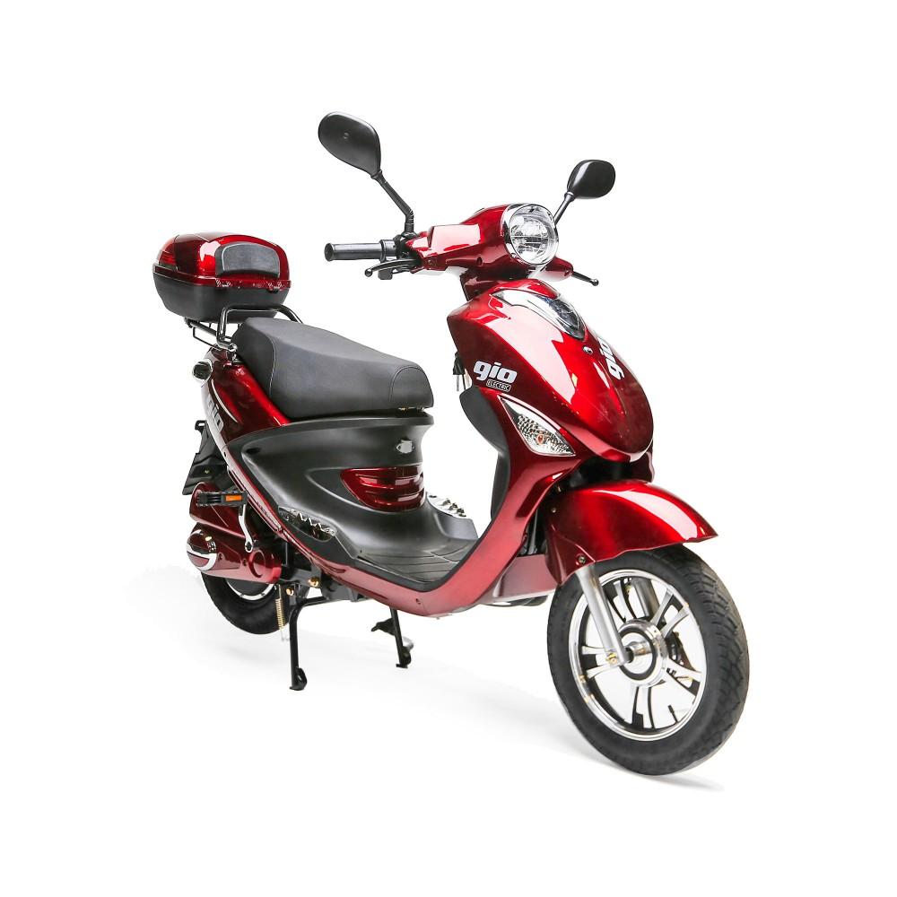 All Bikes 500watt Italia Mk Electric Scooter Pbc4569 Pocket Bike